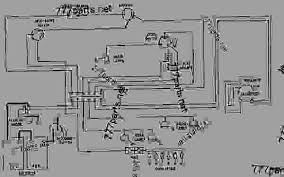 wiring diagram track type tractor caterpillar d7g d7g tractor wiring diagram track type tractor caterpillar d7g d7g tractor direct drive 91v00001 00953 machine starting and electrical system 777parts