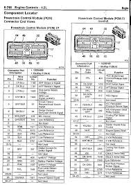 2005 chevy silverado wiring diagram wirdig chevy 400 engine specs on wiring diagram for 2004 chevy trailblazer