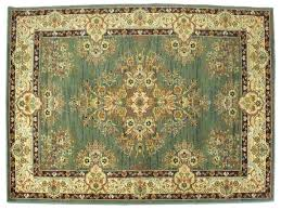 persian rug styles antique green persian rugs styles