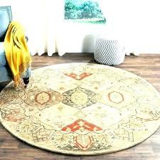 8 round rugs foot outdoor rug wayfair x 11 13