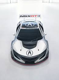 2018 acura nsx wallpaper. simple wallpaper 2018 acura nsx gt3 race car redesign and price  httpwww throughout acura nsx wallpaper