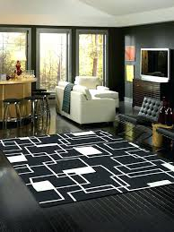 large black area rug for bedroom and white dubious images