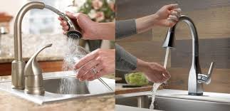Finding the Best Kitchen Sink Faucets