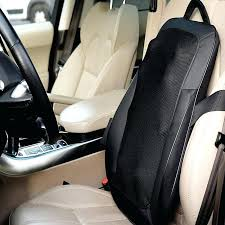 heated seat cover heated seat cushion portable back massage shiatsu kneading for seats office chairs heated seat cover