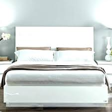 low king size bed white king size bed bed wood king size bed frame low profile