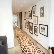 runner gallery ideas rug download small hallway design with runner rugs and framed wall gallery