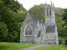 Kylemore Abbey & Victorian Walled Garden: Gothic Church