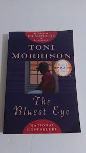 best bluest eye ideas ocean blue eyes brunette  the bluest eye by toni morrison 1994 paperback