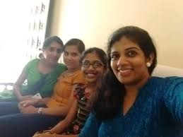 Asha Sukumaran - Microsoft Excel Trainer with over 8 years of hand ...