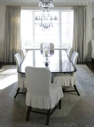 contemporary slipcover dining chair awesome uncategorized 45 modern sure fit dining chair slipcovers sets than awesome
