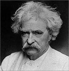 essay on the decay of the art of lying by mark twain humorist mark twain s personal essay two ways of seeing a river