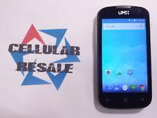unimax u673c. item 2 umx u673c 5gb black (assurance wireless) good condition bad esn -49029- -umx unimax u673c