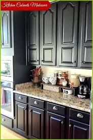 painting old cabinets black kitchen before paint ideas for cupboards
