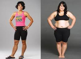 Biggest Loser's Ali Vincent Gained Back Most of Her Weight - E! Online
