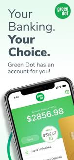 You can check green dot visa card balance online. Green Dot Mobile Banking On The App Store
