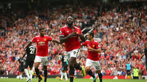 It promises to be a fine test for united's development under solskjaer. Romelu Lukaku On Cloud Nine After Scoring Twice On Man United Debut It S A Dream Come True The National