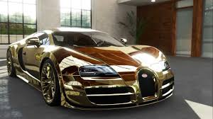 Top 9 Most Expensive Cars In The World