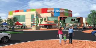 Moncton Downtown Centre Seating Chart Moncton Downtown Centre Designs Revealed Architecture And