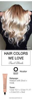 16 Best Natural Hair Dyes Images In 2019 Dyed Natural