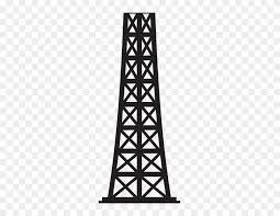 Best Free Clip Art Eiffel Black And White Free Download Best Eiffel Tower