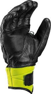 Leki Gloves Size Chart Gloves Leki Worldcup Race Downhill S 2019 20