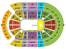 Oilers Arena Seating Chart Vegas Golden Knights Home Schedule 2019 20 Seating Chart