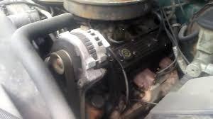 1995 Chevy Chevrolet K1500 V8 5.7L 350ci. 350 Engine motor ...