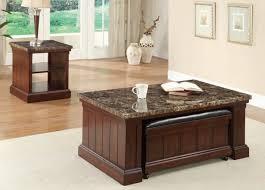rodrik dark brown cherry wood marble