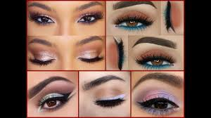 how to make brown eyes best makeup ideas for brown eyes