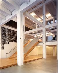 Creative office space large Concept Loft This Massive Renovation Of Blocksquare Sixstory Cold Storage And Warehouse Building Constructed In 1919 Serves As Headquarters For The Internationally Rh Construction Wieden Kennedy Creative Office Space Rh Construction
