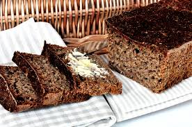 Old Time Danish Brød For World Bread Day Bread And Companatico