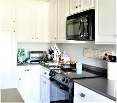 painting kitchen10 Painted Kitchen Cabinet Ideas