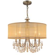 full size of living fancy drum chandelier with crystals 18 nice 33 lighting home depot bronze