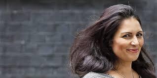 Priti patel suggests fire at kent asylum seeker site started deliberately. Uk Home Secretary Priti Patel Promises Culture Change At Visa Department The New Indian Express