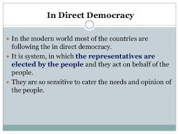 direct and representative democracy venn diagram democracy vs dictatorship types of government