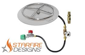 propane fire ring. Fresh Propane Fire Pit Ring Kit Parts Outdoor Goods