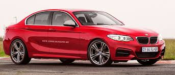 4 Reasons Why The BMW 2-Series Gran Coupe Might Not Actually Be A ...