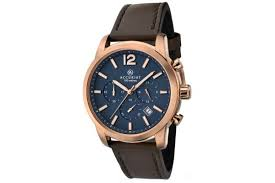 men s accurist chronograph rose gold plated 7021 00 watch mens accurist chronograph watch 7021 00