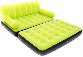 bestway 5 in 1 air bed sofa from