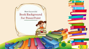 Powerpoint Background Book Book Background For Powerpoint Templates