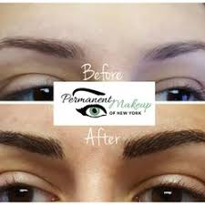 photo of permanent makeup of new york rochester ny united states