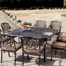 agio international panorama outdoor 9 piece high dining patio set. height patio; patio dining set by darlee elisabeth 9 cast aluminum agio international panorama outdoor piece high o