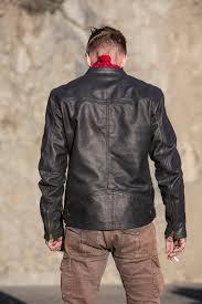 roland sands jacket walker black