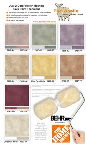 woolie paint kit, paint roller kit, paint roller kit home depot, double  paint. HOW TO FAUX FINISH PAINT. COLOR COMBINATIONS BY