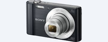 sony camera cybershot. images of w810 compact camera with 6x optical zoom sony cybershot .