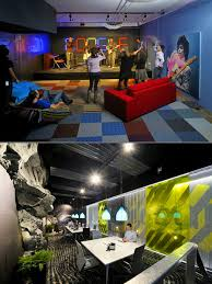the google office. 5 Of The Coolest International Google Offices Office U