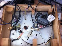 lenco gl stylus power wiring questions page general lenco btw here s where i m at so far