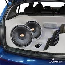 maxpd max pro watt small enclosure dual  maxp124d on the road vehicle subwoofers max pro 12