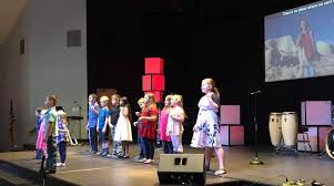 Our kids opened... - Casey First Church of the Nazarene | Facebook