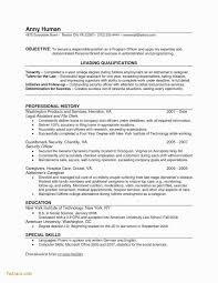 Resume Builder For Students With No Work Experience Best 77 Elderly